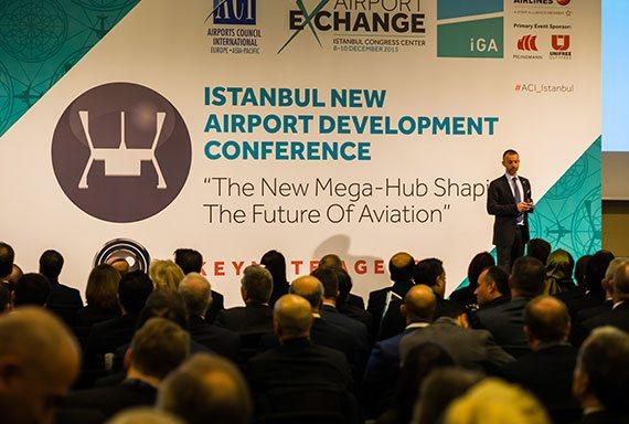 ACI Airport exchange 2015 iGA, Istanbul, img 01