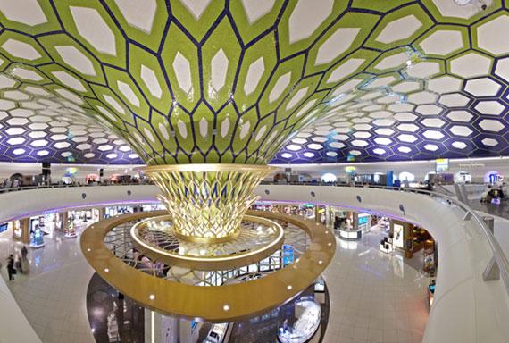 ACI Airport exchange 2018 in Avinor oslo opening
