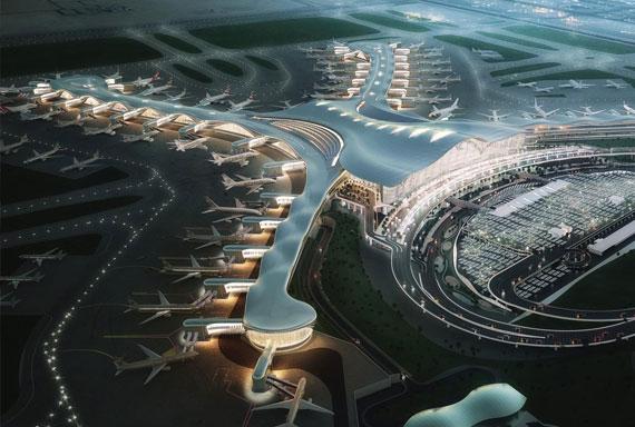 ACI Airport exchange 2018 Avinor oslo airport keynote speech electric plane