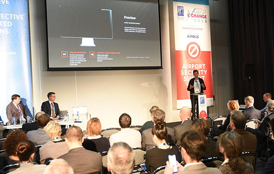 Airport Security Summit Conference conference in Oslo 2018