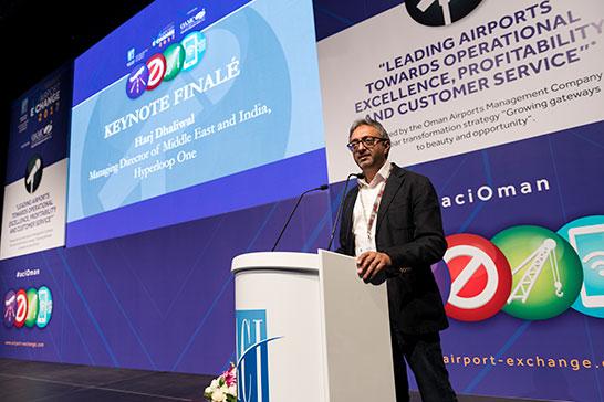 Oslo conference