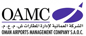 Oman Airports Management Company logo