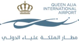 Operator of Queen Alia International Airport