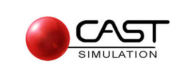 CAST Simulation