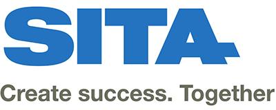 ACI Airport Exchange 2017 Exhibitor SITA logo