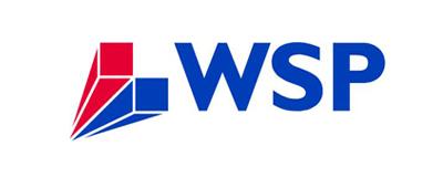 ACI Airport Exchange 2017 Exhibitor WSP logo