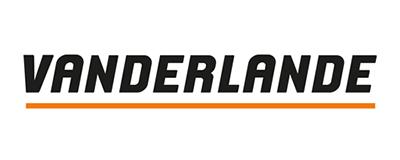 ACI Airport Exchange 2017 Exhibitor Vanderlande logo