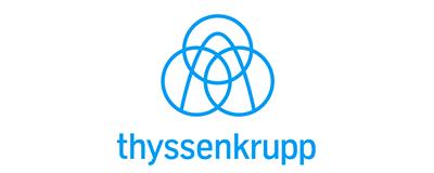 ACI Airport Exchange 2017 Exhibitor ThyssenKrupp logo