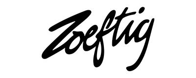 ACI Airport Exchange 2017 Exhibitor Zoeftig logo