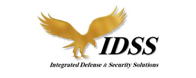 ACI Airport Exchange 2017 Exhibitor IDSS logo
