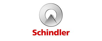 ACI Airport Exchange 2017 Exhibitor Schindler logo