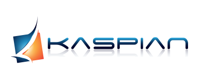 ACI Airport Exchange 2017 Exhibitor Kaspian logo