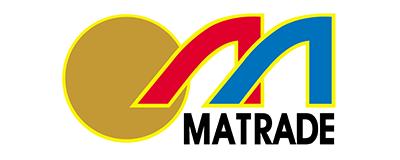 ACI Airport Exchange 2017 Exhibitor MATRADE logo