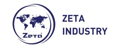 ACI Airport Exchange 2017 Exhibitor Zeta Industry logo