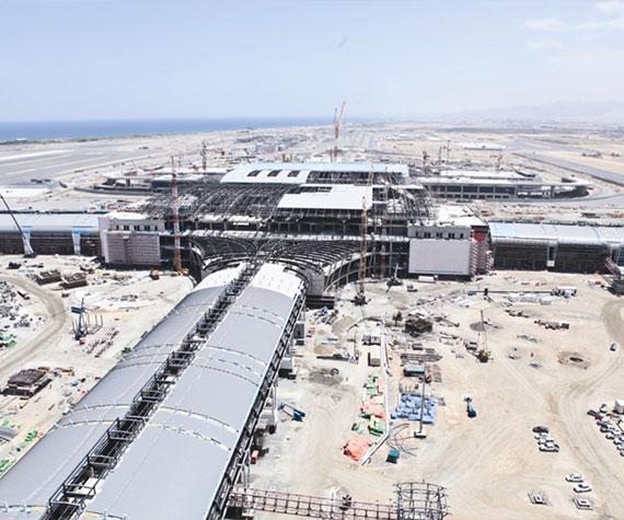 oman-airports-development