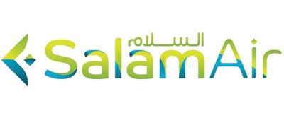 ACI Airport Exchange 2017 Exhibitor SalamAir logo
