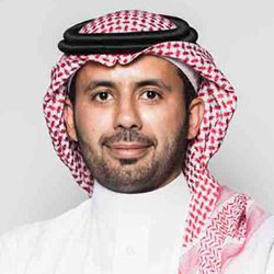 CEO, Dammam Airports Company