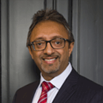 Managing Director of Middle East and India