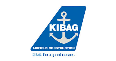 KIBAG Airfield Construction